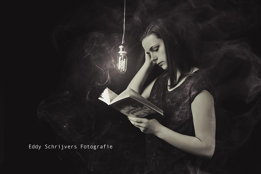 Spelen met licht ~ eddy schrijvers fotografie